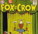 Fox and the Crow Vol 1 67