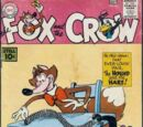 Fox and the Crow Vol 1 68