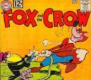 Fox and the Crow Vol 1 77