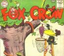 Fox and the Crow Vol 1 81
