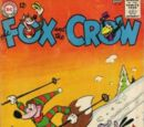 Fox and the Crow Vol 1 84
