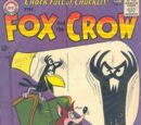 Fox and the Crow Vol 1 91