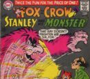 Fox and the Crow Vol 1 106