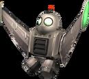 Turbo-Zaino