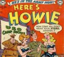 Here's Howie Vol 1 6