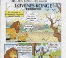 Norwegian Comics