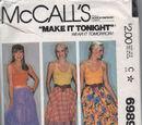 McCall's 6989