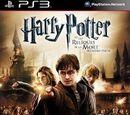 Harry Potter et les Reliques de la Mort : 2ème partie (jeu)
