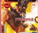 Pyrovile