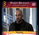 Anton Beresch - Television Presence (1E)
