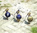 Infantry Spearman