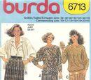 Burda 6713
