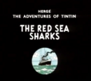 The Red Sea Sharks (TV episode)