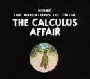 The Calculus Affair (TV episode)