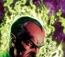 Green Lantern Vol 5 1/Images