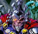Arm'Cheddon (Earth-616)