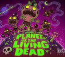 Journey To Uranus Episode 5: Planet of the Dead