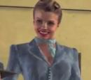 Doris West