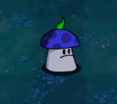 Sprout-shroom