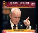 James Prescott - Aiming for the Presidency (1E)