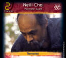 Neill Choi - Perimeter Guard (1E)