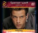 Spenser Wolff - Indiscreet (1E)