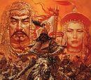 Genghis Khan (series)