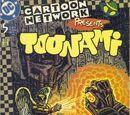 Cartoon Network Presents Vol 1 5