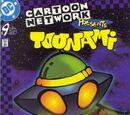 Cartoon Network Presents Vol 1 9