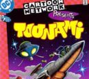 Cartoon Network Presents Vol 1 13
