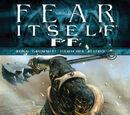 Fear Itself: FF Vol 1 1