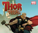 Thor: Heaven & Earth Vol 1 1