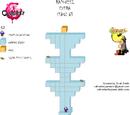 Rapunzel Extra Stage 63