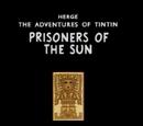 Prisoners of the Sun (TV episode)