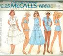 McCall's 6053