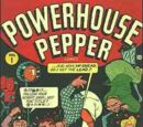 Powerhouse Pepper Comics Vol 1 1