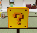 ? Block
