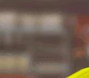 Yellow Sponsor Disc