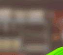 Green Sponsor Disc