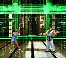 Matrix Dojo Reloaded