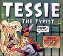 Tessie the Typist Vol 1 2
