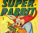Super Rabbit Comics Vol 1 9
