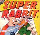 Super Rabbit Comics Vol 1 10