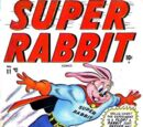Super Rabbit Comics Vol 1 11