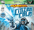 Flashpoint: Citizen Cold Vol 1 1