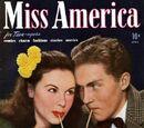 Miss America Magazine Vol 2 1