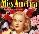 Miss America Magazine Vol 2 2