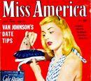 Miss America Magazine Vol 2 3