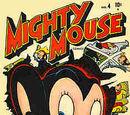 Mighty Mouse Comics Vol 1 4