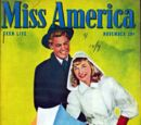 Miss America Magazine Vol 5 1